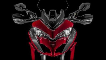 Ducati Multistrada 1200: multideseable