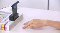 Touch+ transforma cualquier superficie en un controlador multitáctil