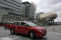 Taiwán incorporará 1.500 taxis eléctricos BYD e6