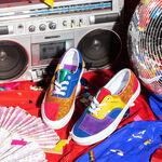 Las Converse de Keith Haring, las Adidas Nizza Pride o las Nike Air Jordan 3 Rust Pink: estas son las nuevas zapatillas de mayo