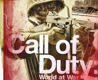 Los Zombies se apoderan del nuevo trailer de 'CoD: World at War'