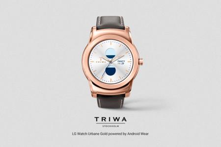 Androidwear Triwa