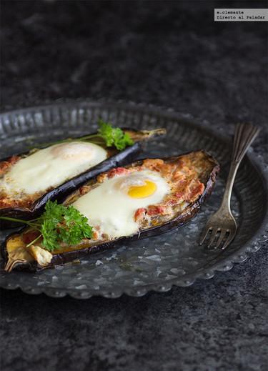 Paseo por la gastronomía de la red: las mejores recetas con berenjenas