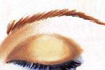 ojosmarrones