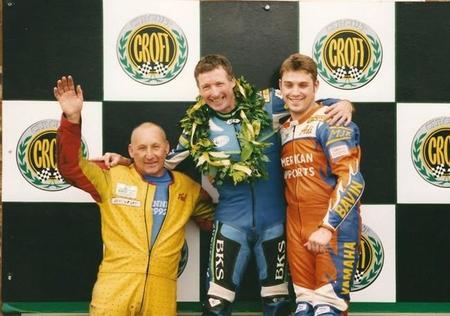 David Morris Croft 1999