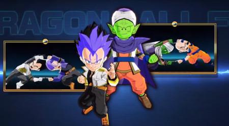 ¿Fusión a 5 personajes? Las combinaciones más locas de Dragon Ball Fusions en 5 minutos de gameplay