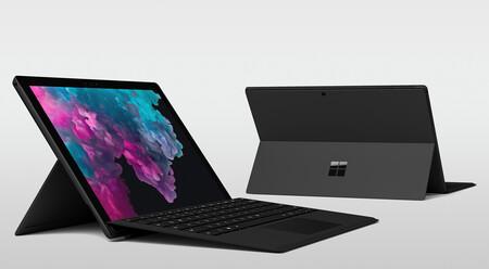 Microsoft Surface Pro X (2020): esta revisión de este convertible estrena CPU ARM y nos promete extender su autonomía a 15 horas