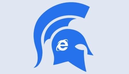 Spartan Microsoft logo