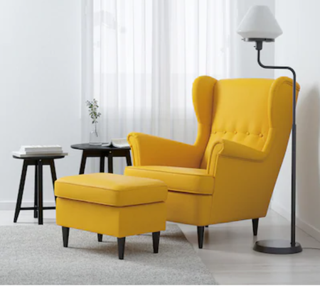 El gris y el amarillo son tendencia: súmate a los colores de moda de 2021 con esta selección de 15 artículos de Ikea