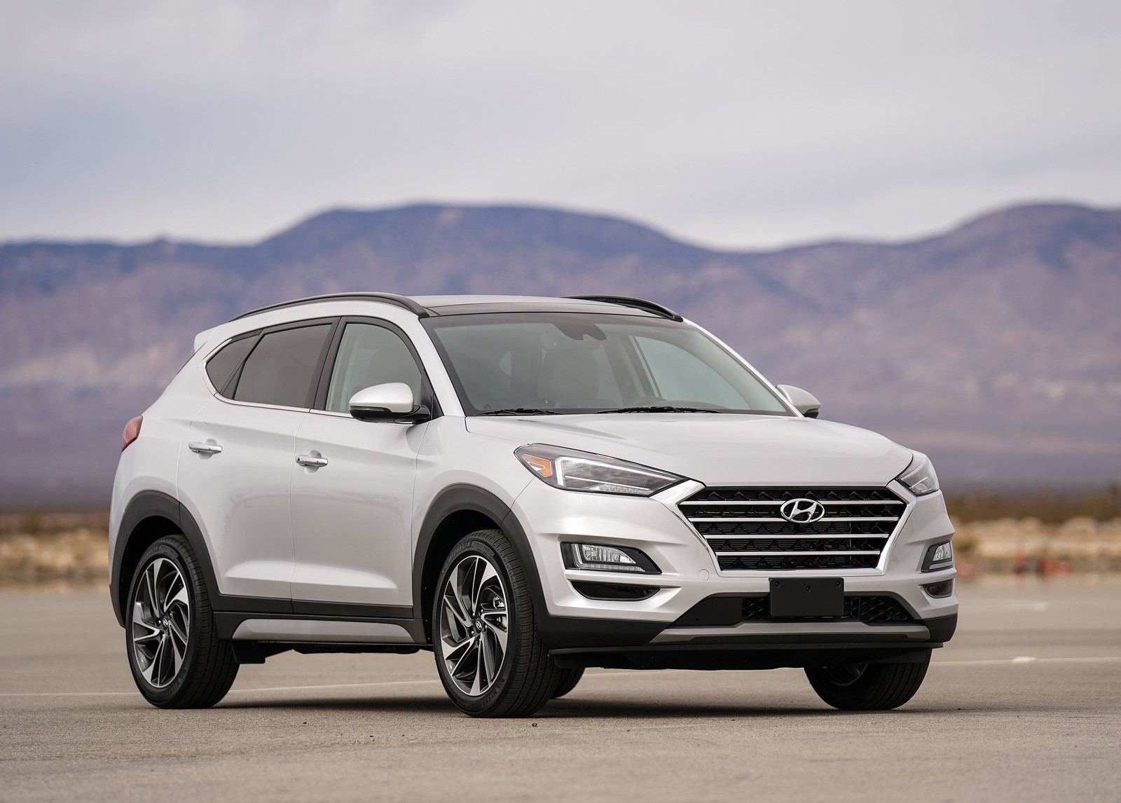 Foto de Hyundai Tucson 2019 (1/9)