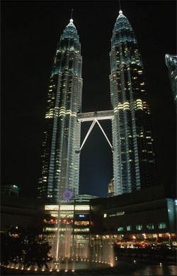 Singapur 2008, ¿primera carrera nocturna?