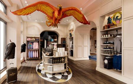 Tienda De Harry Potter Mas Grande Del Mundo 4