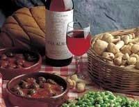 La Rioja. Paisajes gastronómicos