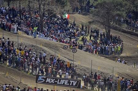 Campeonato del Mundo de Motocross: en Arco de Trento vencen de nuevo Antonio Cairoli y Jeffrey Herlings
