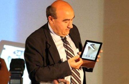 Llegan los nuevos tablets Acer con Android 3.0: te lo contamos desde Nueva York
