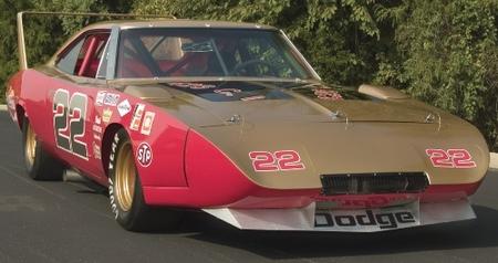 Charger Daytona 500