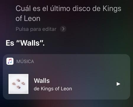 Ultimo Disco Siri