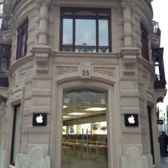 Foto 39 de 90 de la galería apple-store-calle-colon-valencia en Applesfera
