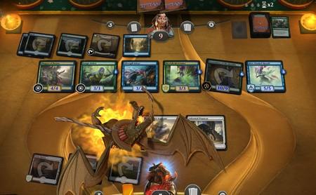 'Magic: The Gathering Arena' es la gran apuesta por crear el juego definitivo de Magic más allá de 'Hearthstone'