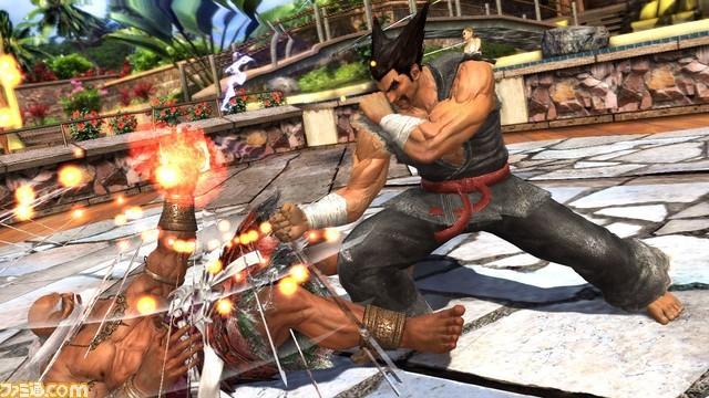 Foto de 170111 - Tekken Tag Tournament 2 (6/45)