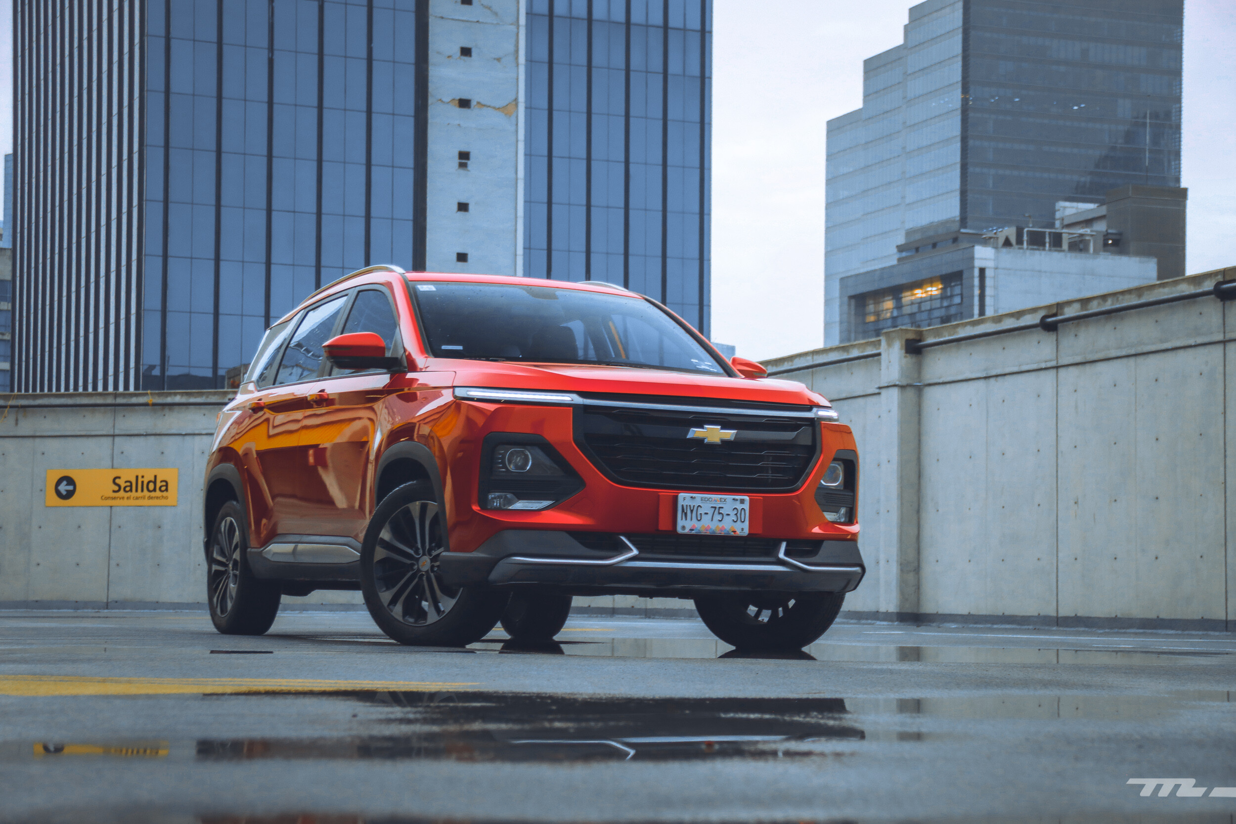 Foto de Chevrolet Captiva 2022 (5/54)
