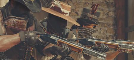 Rainbox Six Siege nos lleva al salvaje oeste hoy mismo con su nuevo evento Showdown por tiempo limitado