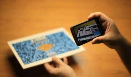 Qualcomm estrena en iOS sus librerías para trabajar con Realidad Aumentada
