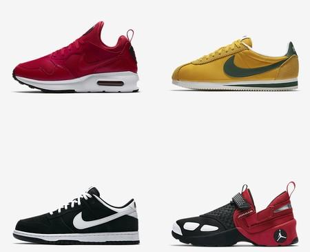 Rebajas de fin de temporada Nike: otras 11 zapatillas para