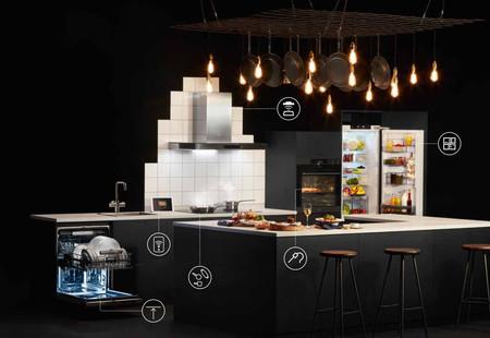 Cinco tecnologías de las que se ha apropiado tu cocina