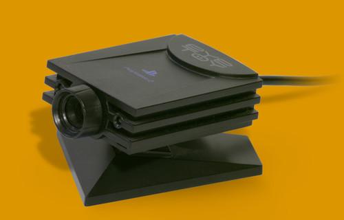 Cómo se intentó usar el Eye Toy para ayudar a las personas con quemaduras de incendios