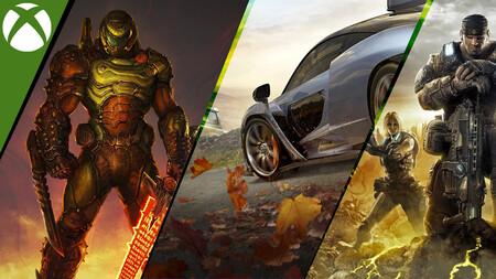 Los 17 mejores juegos del Xbox Game Pass con los que estrenar la Xbox Series X y la Series S