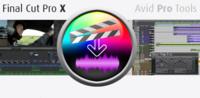 X2Pro Audio converter, tu audio de FCPX a Avid Pro Tools