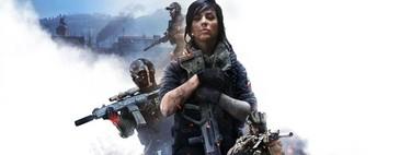La mejor configuración de Call of Duty Warzone para jugar mejor