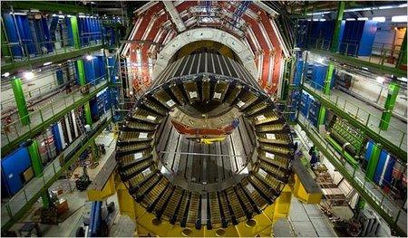 ¿Cuánta electricidad consume el Gran Colisionador de Hadrones y para qué?