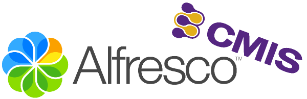 Banner Alfresco + CMIS