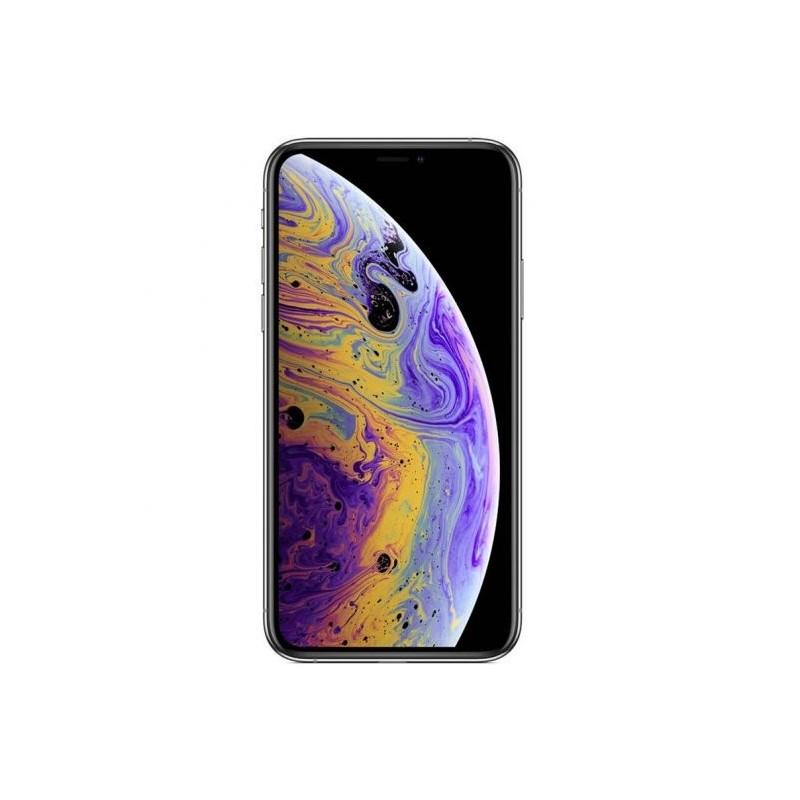 APPLE IPHONE XS MAX 64GB PLATA LIBRE