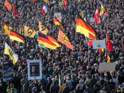 Así es Alternativa para Alemania, la nueva cara de la extrema derecha europea