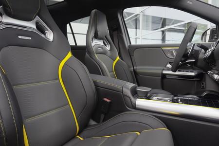 Mercedes Amg Gla 45 2021 21