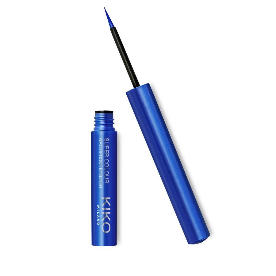 Super Colour Eyeliner Delineador de ojos líquido resistente al agua