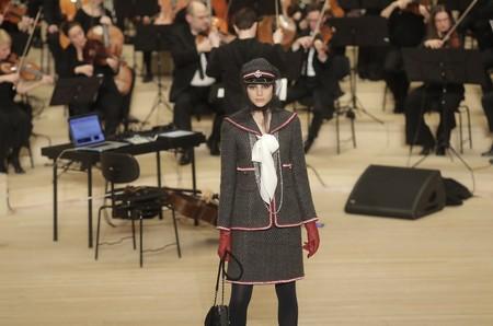 Desfile Chanel 7