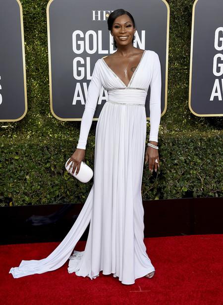 Golden Globes 2019 22