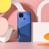 Realme V3: tener o no un móvil con 5G ya no es una cuestión de precio