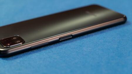 Análisis del Samsung Galaxy A22 5G