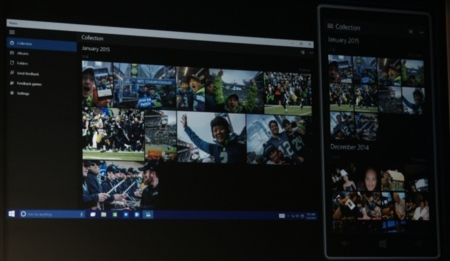Windows10 Photos
