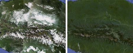 Google Maps y Earth