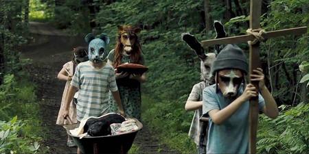 'Cementerio de animales' presenta su inquietante tráiler: el clásico de Stephen King resucita en el cine