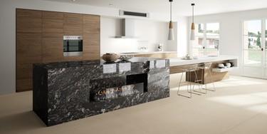 Da un toque exótico a tu cocina con los nuevos granitos Sensa by Cosentino