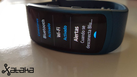 Samsung Gear Fit 2 17