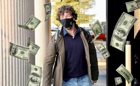 Esta es la oferta millonaria en televisión que ha rechazado Nacho Palau, ex de Miguel Bosé