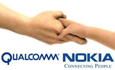 Nokia Qualcomm